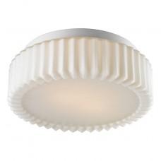 Потолочный светильник Arte Lamp Aqua A5027PL-2WH