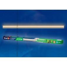 Потолочный светодиодный светильник (UL-00001262) Uniel ULI-P10-18W/SPFR IP40 SILVER