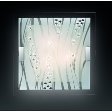 Настенный светильник Sonex Kadia 1227
