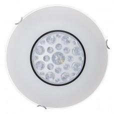 Настенно-потолочный светодиодный светильник Sonex Lakrima 328/EL