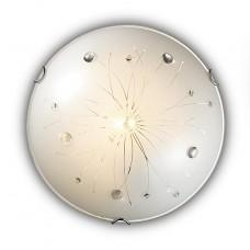 Настенно-потолочный светодиодный светильник Sonex Likia 205/DL