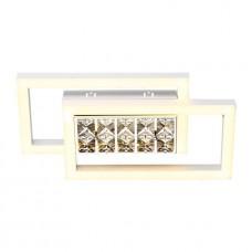 Настенно-потолочный светодиодный светильник Ambrella light Ice FA107