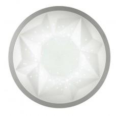 Настенно-потолочный светодиодный светильник Sonex Victory 2020/D