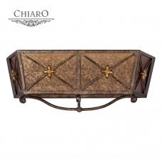 Настенный светильник Chiaro Айвенго 382022002