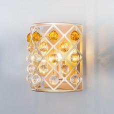 Настенный светильник Bogates Perline 307/2 Strotskis
