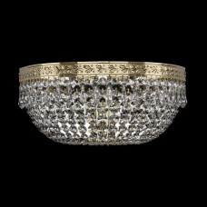 Настенный светильник Bohemia Ivele 19011B/35IV G