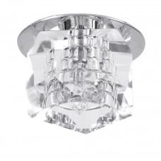 Встраиваемый светильник Spot Light Cristaldream 5120101