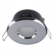 Встраиваемый светильник Maytoni Metal DL010-3-01-CH
