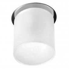 Встраиваемый светильник Spot Light Cristaldream 5191301