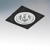 Встраиваемый светильник Lightstar Banale Weng Qua 011007Q