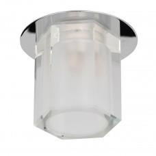 Встраиваемый светильник Spot Light Cristaldream 5194001