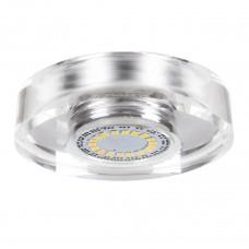 Встраиваемый светодиодный светильник Spot Light Cristaldream 6123001