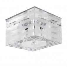 Встраиваемый светильник Spot Light Cristaldream 5121401