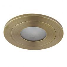 Встраиваемый светодиодный светильник Lightstar Leddy 212172