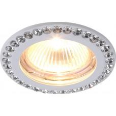 Встраиваемый светильник Divinare Gianetta 1405/03 PL-1