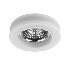 Встраиваемый светодиодный светильник Lightstar Acrile 073380