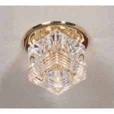 Встраиваемый светильник Lussole Palinuro LSA-7990-01