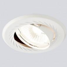 Встраиваемый светильник Ambrella light Classic 100A W
