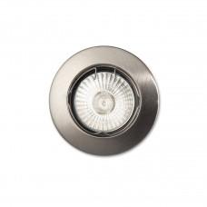 Встраиваемый светильник Ideal Lux Jazz FI1 Nickel