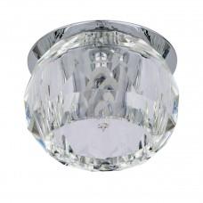Встраиваемый светильник Spot Light Cristaldream 5122801