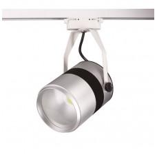 Трековый светодиодный светильник (08554) Uniel 4200K ULB-M05D-30W/NW