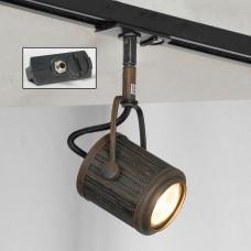 Трековый светильник однофазный Lussole LOFT Track Lights LSP-9131-TAB
