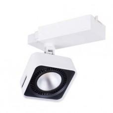 Трековый светильник Donolux DL18409/11WW-Track SQ White