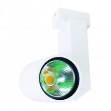 Трековый светильник Donolux DL18422/11WW- Track R White