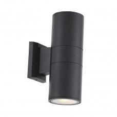 Уличный настенный светодиодный светильник ST Luce Tubo2 SL074.401.02
