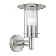 Уличный настенный светильник Eglo Lisio 30184