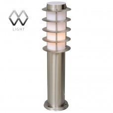 Уличный светильник MW-Light Плутон 809040601