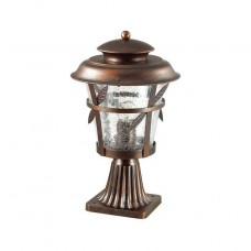 Уличный светильник Odeon Light Aletti 4052/1B