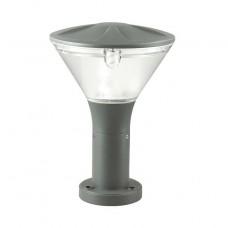 Уличный светильник Odeon Light Lenar 4046/1B