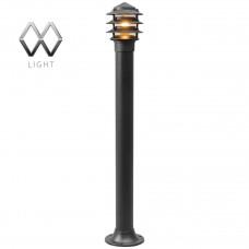 Уличный светильник MW-Light Уран 803040601