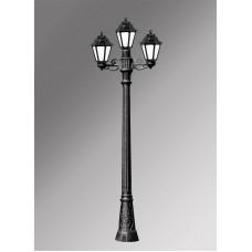 Уличный фонарь Fumagalli Artu Bisso/Anna E22.158.S21.AYE27