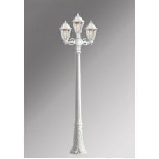 Уличный фонарь Fumagalli Artu Bisso/Anna E22.158.S21.WXE27