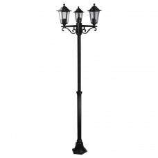 Садово-парковый светильник Horoz Erguvan 075-012-0005