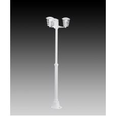 Садово-парковый светильник Eglo Aloria 93405