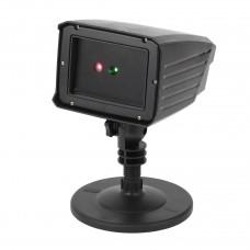 Проектор ЭРА дед мороз 220V IP44 разноцветный ENIOP-02