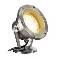 Прожектор NAUTILUS GX53 стальной 229730