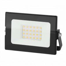 Прожектор светодиодный ЭРА 20W 3000К LPR-021-0-30K-020