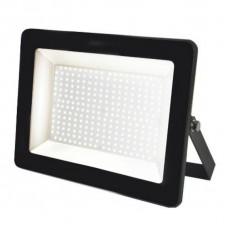 Прожектор светодиодный (UL-00003315) Uniel 100W 3000K ULF-F18-100W/WW IP65 200-240В Black