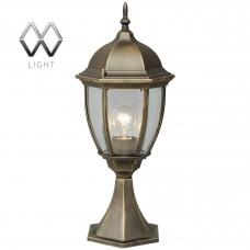 Уличный светильник MW-Light Фабур 804040301
