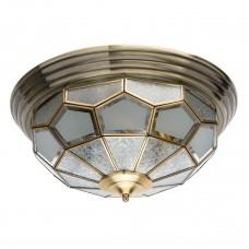 Уличный светильник Chiaro Маркиз 397011706