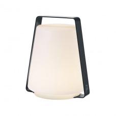 Переносной светодиодный фонарь SLV Degano аккумуляторный 183х150 1001414