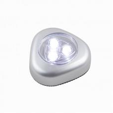 Ручной светодиодный фонарь Globo от батареек 65х26 20 лм 31909