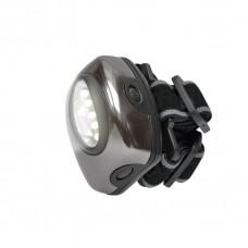 Налобный светодиодный фонарь Uniel (03211) от батареек 35х60 S-HL010-C