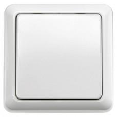 Радиовыключатель одноклавишный SLV Control 470812