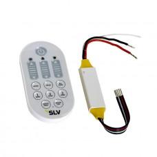 Контроллер с пультом ДУ SLV Color Control 12/24V 470671