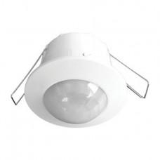 Датчик движения Horoz Corsa белый 088-001-0006